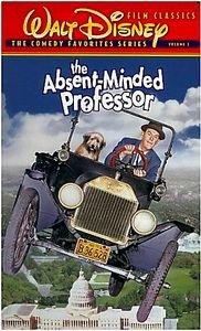 Отмороженный профессор на DVD