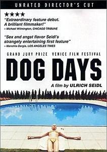 Собачья жара   на DVD