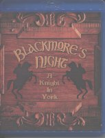 Blackmore's Night A Knight In York (Blu-ray)*