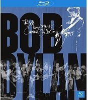 Bob Dylan The 30th Anniversary Concert Celebration (Blu-ray)*