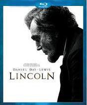 Линкольн (Blu-ray)* на Blu-ray