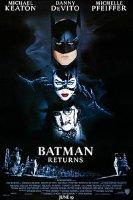 Бэтмен возвращается. Специальное издание (2 DVD)