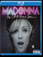 Madonna The Confessions Tour (Blu-ray)*