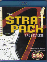 Strat pack Live in concert (Blu-ray)