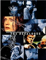 ДЕКАЛОГ (10 DVD )