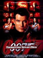 Агент 007. Завтра не умрет никогда