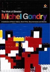 Michel Gondry - The Work of Director на DVD