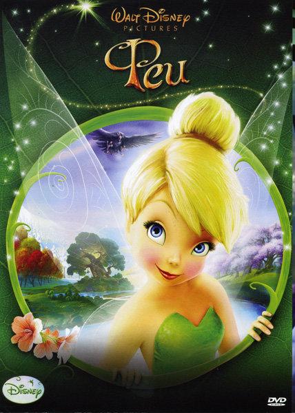 Феи (Позитив-мультимедиа) на DVD