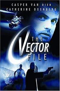 Файл Вектор на DVD