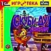 Скуби-Ду! Приключения в городе призраков / Scooby-Doo! (PC CD)