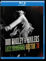 Bob Marley and The Wailers Easy Skanking In Boston 78 (Blu-ray)*