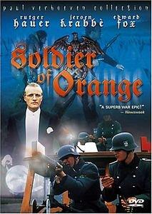Солдаты Королевы на DVD