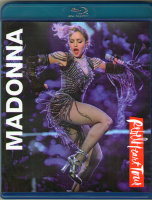 Madonna Rebel Heart Tour (Blu-ray)*