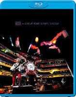 Muse Live at Rome Olympic Stadium (Blu-ray)*