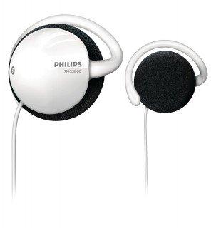 Наушники Philips SHS 3800