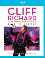 Cliff Richard Still Reelin and A Rockin Live at Sydney Opera House (Blu-ray)