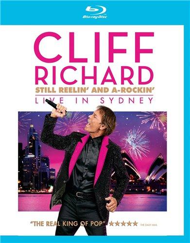 Cliff Richard Still Reelin and A Rockin Live at Sydney Opera House (Blu-ray)* на Blu-ray