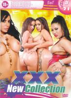 New collection XXX 21 (Совращенные девочки / Анальное наслаждение / Анальное наслаждения 2 / Извращенный ангел 19 / Блондинки с большой грудью)
