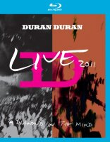Duran Duran A Diamond In the Mind (Blu-ray)*