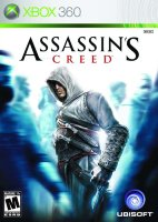 Assassin Creed (Xbox 360)