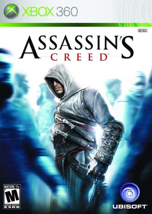 Assassin Creed (Xbox 360)