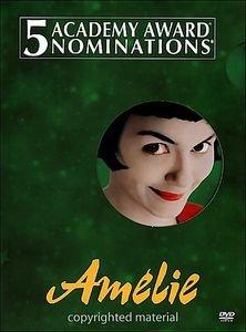 АМЕЛИ на DVD