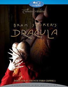 Дракула (КиноМания) на DVD