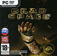 Dead Space (PC DVD)