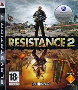 Resistance 2 (PS3)