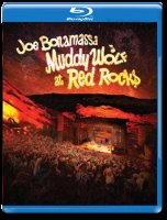 Joe Bonamassas Tribute to Muddy Waters and Howlin Wolf at Sold-Out Red Rocks Amphitheater (Blu-ray)*