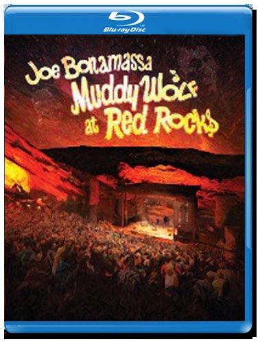Joe Bonamassas Tribute to Muddy Waters and Howlin Wolf at Sold-Out Red Rocks Amphitheater (Blu-ray)* на Blu-ray