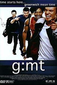 Время по Гринвичу  на DVD