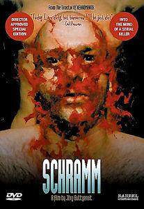 Шрамм (Без полиграфии!) на DVD