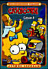 Симпсоны Сезон 8 ( эпизоды 801 - 825 ) на DVD