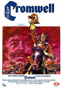 Кромвель  на DVD