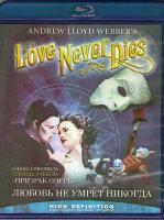 Andrew Lloyd Webbers Love Never Dies (Blu-ray)*