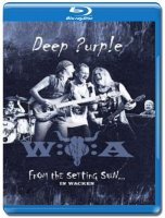 Deep Purple From the Setting Sun (in Wacken) (Blu-ray)