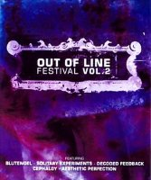 Out of line ELEKTRO FESTIVAL (Без полиграфии!)