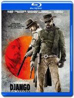 Джанго освобожденный (Blu-ray)