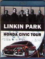 Linkin park Honda civic tour (Blu-ray)