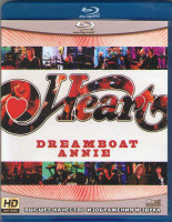 Heart Dreamboat annie (Blu-ray)*