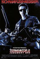 Терминатор 2: Судный день HD DVD