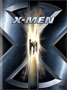 Люди Икс-(SUPERBIT) на DVD