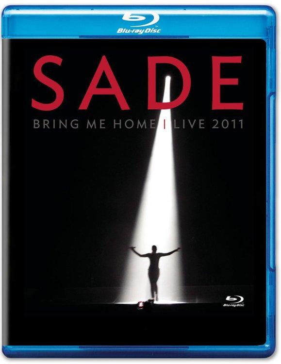 Sade Bring Me Home Live 2011 (Blu-ray)*