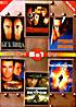 Без лица / Убийцы на замену / Трудная мишень / Сломанная стрела / Говорящие с ветром / Час расплаты  на DVD