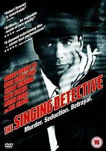 Поющий детектив на DVD