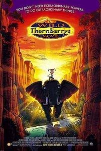 Дикая семейка Торнберри на DVD