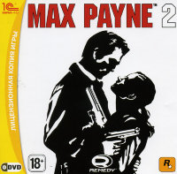 Max Payne 2 (PC DVD)