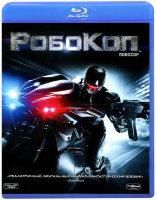 Робокоп 3D+2D (Blu-ray 50GB)