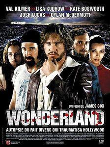 Страна чудес на DVD